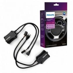Anulator eroare LED H7 Philips LED-CANbus