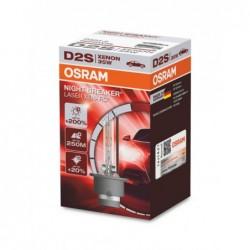 Bec xenon Osram D2S Xenarc Night Breaker Laser - NEXT...