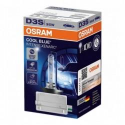 Bec xenon D3S Osram Cool Blue Intense, 42 V, 35W