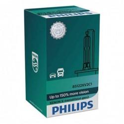 Bec Xenon D1S Philips Xtreme Vision gen 2 +150, 35W, 42 V