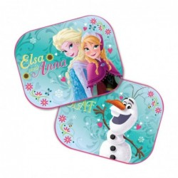 "Set 2 parasolare auto ""Frozen"" Disney"