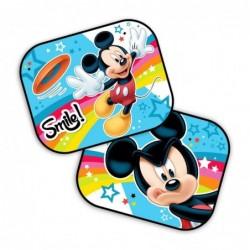 Set 2 parasolare auto pentru copii Mikey Mouse