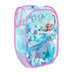 Cos pentru depozitat jucarii Frozen