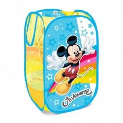Cos pentru depozitat jucarii  Mikey Mouse