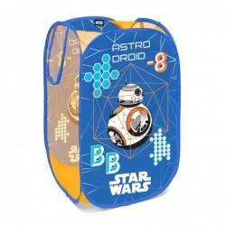 Cos pentru depozitat jucarii Star Wars