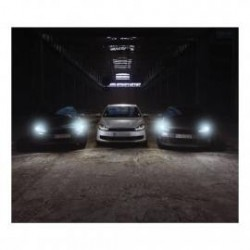 Faruri Xenon OSRAM LEDriving XENARC pentru VW Golf VI,...