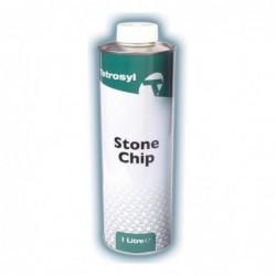 Antifon auto anti-criblura alb Tetrosyl Stonechip White, 1 l