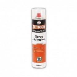 Spray adeziv cu prenadez Tetrion, 400 ml