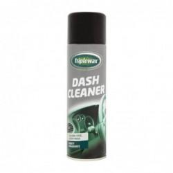 Spray pentru curatarea bordulului CarPlan Triplewax, 500 ml