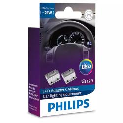 Anulatoare eroare LED Philips CANbus LED Control, 12V, 21W