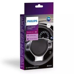 Anulator eroare LED H4 Philips LED-CANbus