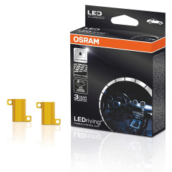 Anulatoare eroare LED Osram Canbus Control, 12V, 5W