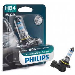 Bec auto Philips HB4 X-tremeVision Pro 150, 12V, 55W