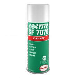 Loctite 7070 - Curatitor piese din plastic, 400 ml