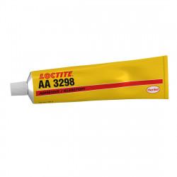 Loctite AA 3298 - Adeziv pentru lipirea sticlei, 50 ml