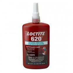 Loctite 620 - Adeziv fixare asamblari cilindrice, 250 ml