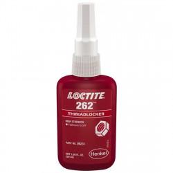 Loctite 262 - Blocator suruburi rezistenta mare / medie,...