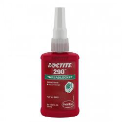 Loctite 290 - Blocator suruburi, rezistenta medie, 50 ml