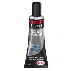 Loctite 7414 - Solutie detectarea miscarii pieselor, 50 ml