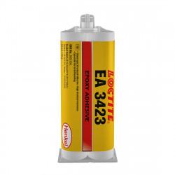 Loctite 3423 A+B - Adeziv epoxidic ideal pentru metale,...