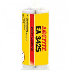 Loctite 3425 A+B - Adeziv epoxidic ideal pentru metale...