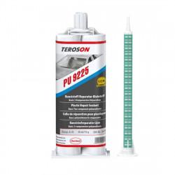 Adeziv reparatii plastice TEROSON PU 9225, 2x25 ml