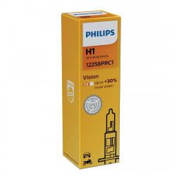 Bec auto Philips H1 Vision, 12V, 55W