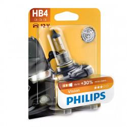 Bec auto Philips HB4 Vision, 12V, 55W