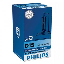 Bec Xenon D1S Philips White Vision gen 2, 35W, 42 V