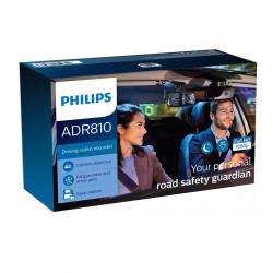 Camera video auto Full HD 1080p, Philips ADR81BLX1