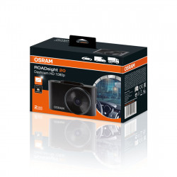 Camera auto Osram ROADSIGHT 20, Full HD 1080p, 30 fps