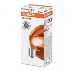 Becuri auto Osram R5W Original Line, 12V, 5W