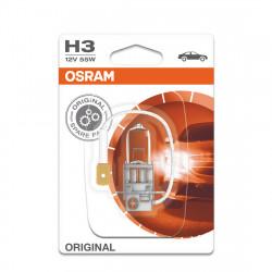 Bec auto Osram H3 Original Line, 12V, 55W
