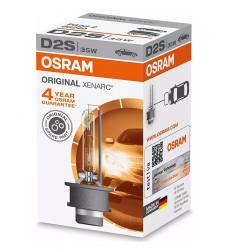 Bec xenon D2S Osram Original, 85V, 35W