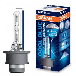 Bec xenon D2S Osram Cool Blue Intense, 85V, 35W