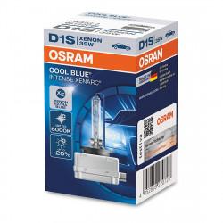 Bec xenon D1S Osram Cool Blue Intense, 42 V, 35W