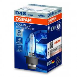 Bec xenon D4S Osram Cool Blue Intense, 42V, 35W