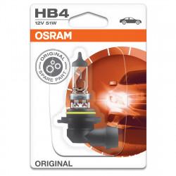 Bec auto Osram HB4 Original Line, 12V, 51W