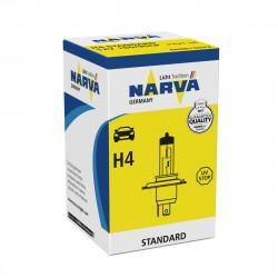 Bec auto Narva H4 Standard, 12V, 60/55W