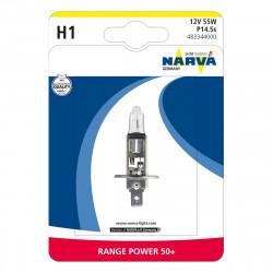 Bec auto Narva H1 Range Power 50, 12V, 55W