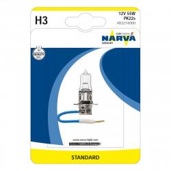 Bec auto Narva H3 Standard, 12V, 55W