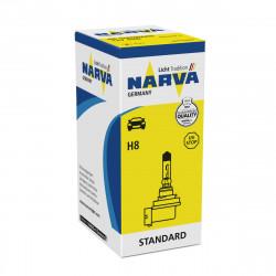 Bec auto Narva H8 Standard, 12V, 35W
