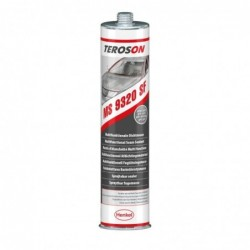 Etansant imbinari caroserie Teroson 9320 SF CR Negru 300 ml