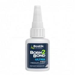 Adeziv rapid, Bostik Born2Bond Ultra, vascozitate medie