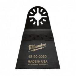Panza lata bi-metal, 64 mm, Milwaukee