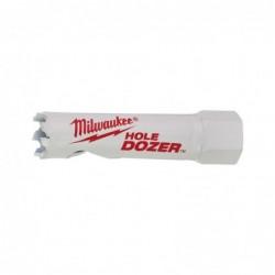 Carota bi-metal, 14 mm, Milwaukee Hole Dozer