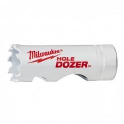 Carota bi-metal, 19 mm, Milwaukee Hole Dozer