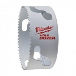Carota bi-metal, 111 mm, Milwaukee Hole Dozer