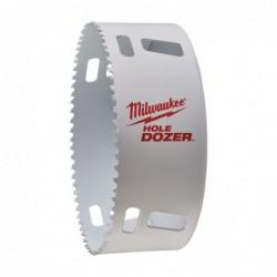 Carota bi-metal, 127 mm, Milwaukee Hole Dozer
