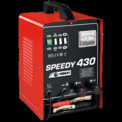 Redresor + Robot Pornire Auto Helvi Speedy 430, 12-24V